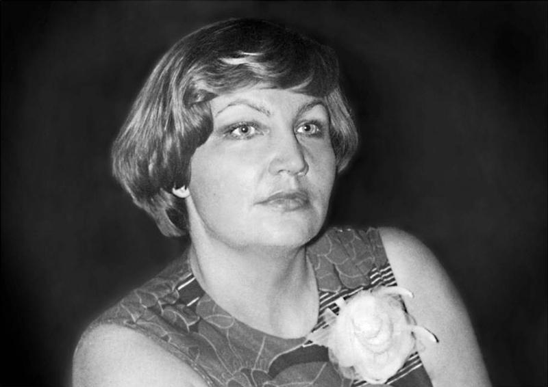 Marta Lauková